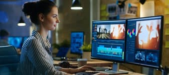 Best Video Editing Software /Programs