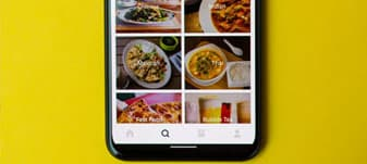 Best Online Food Delivery Apps and Websites